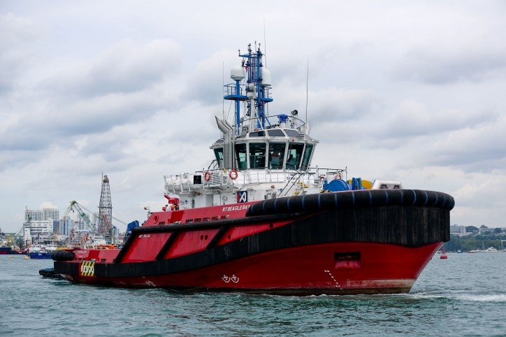 KT Maritime expands Australian activities