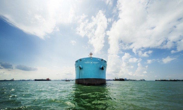 Maersk Product Tankers completes sale and leaseback agreement