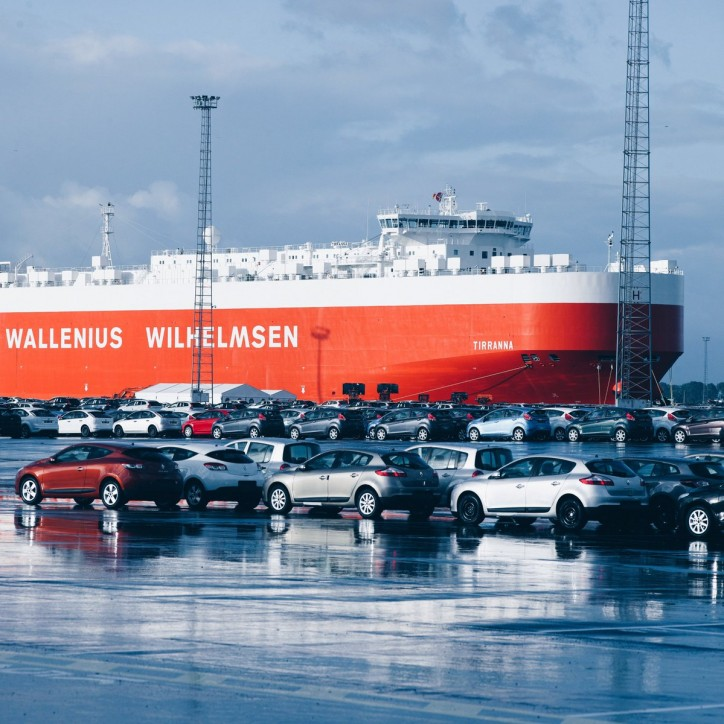 Competition Authorities' Approval Received For Merger Between Wilhelmsen And Wallenius