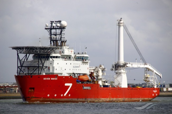 Subsea 7 withdraws its proposal to acquire McDermott