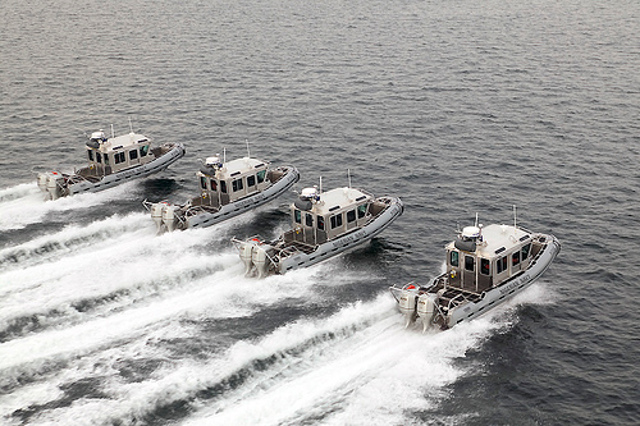Nigeria: Navy launches Operation Tsare Teku II to check pirate attacks on merchant ships