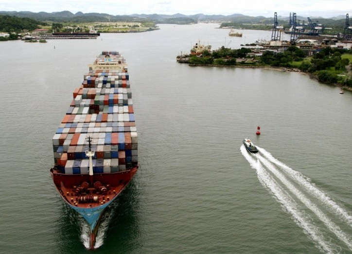 Maersk Line to add direct port calls in Madang and Wewak, Papua New Guinea