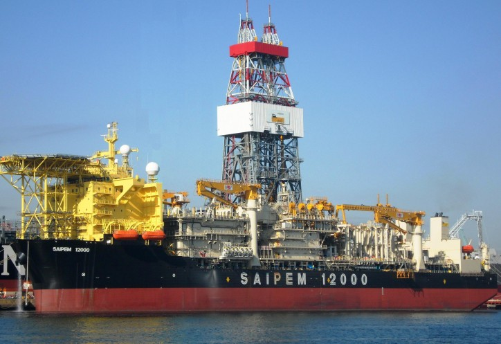 Saipem Wins USD 700mln Worth Offshore Contracts in Guyana, Congo