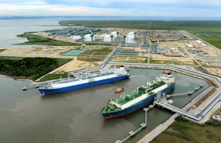 Cheniere And Trafigura Sign Year Lng Sale And Purchase Agreement