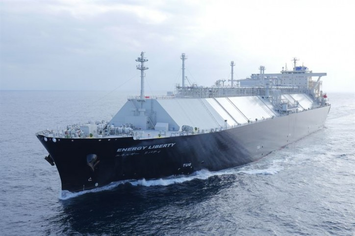 Wärtsilä lifecycle solution to provide reliable support to Tokyo LNG Tanker Co.