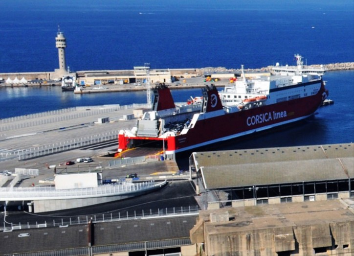 Port of Marseille Fos is becoming a maritime digital gateway