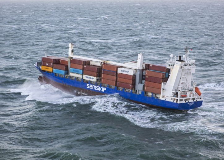Samskip Logistics and DC Logistics Brasil to extend the Brazilian offerings