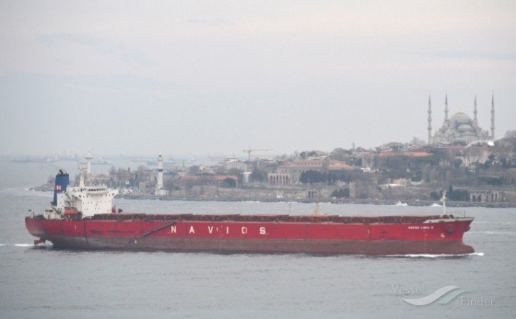 Navios Maritime Holdings Inc. Enters into Exclusivity Agreement for Investment in First Ship Lease Trust