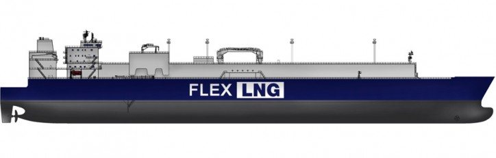 NextDecade and FLEX LNG Join Forces to Develop LNG Regasification Solutions