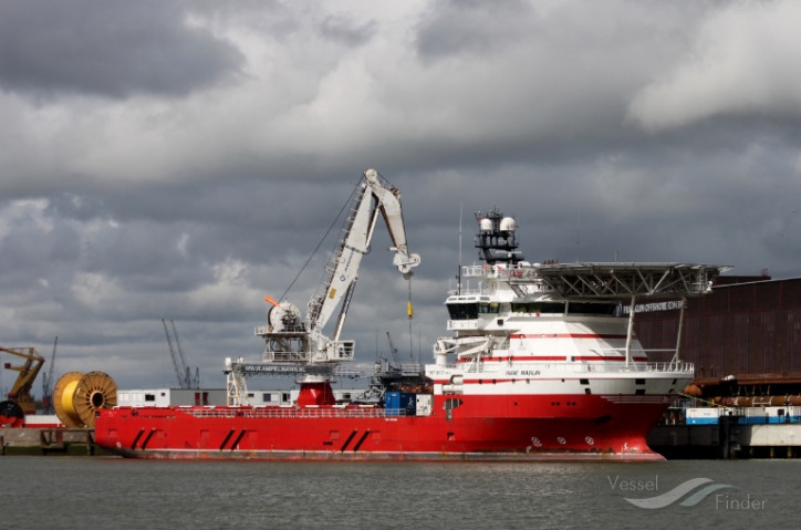Siem Offshore sells one of its ROV support vessels