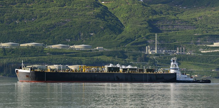 Kirby Corporation Signs Agreement To Purchase CGBM's Inland Tank Barge Fleet