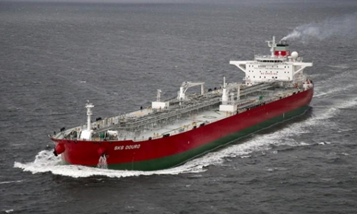 SKS D-Class Tanker Joins Monjasa's Fleet