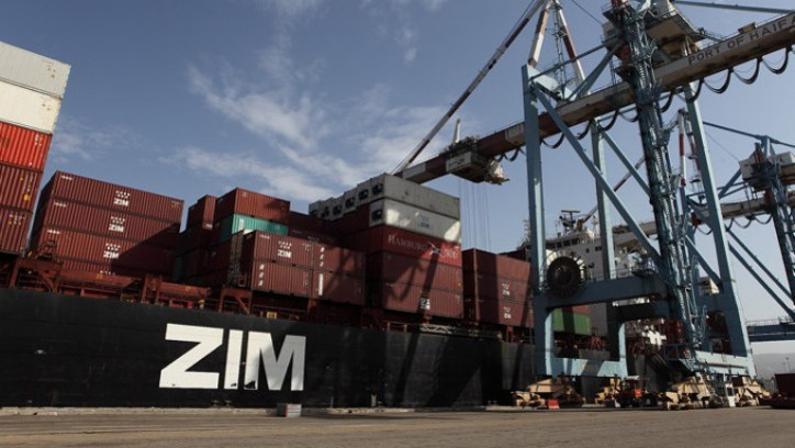 ZIM to provide logistics services in India