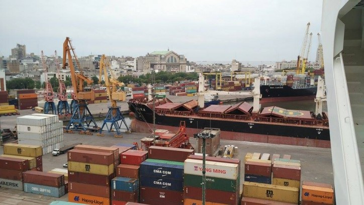 EU Council adopts Port Services Regulation
