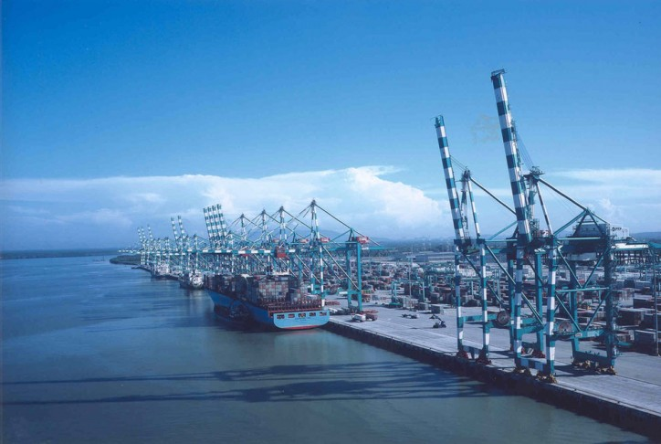 Cargotec's Kalmar wins its largest ever crane upgrade contract