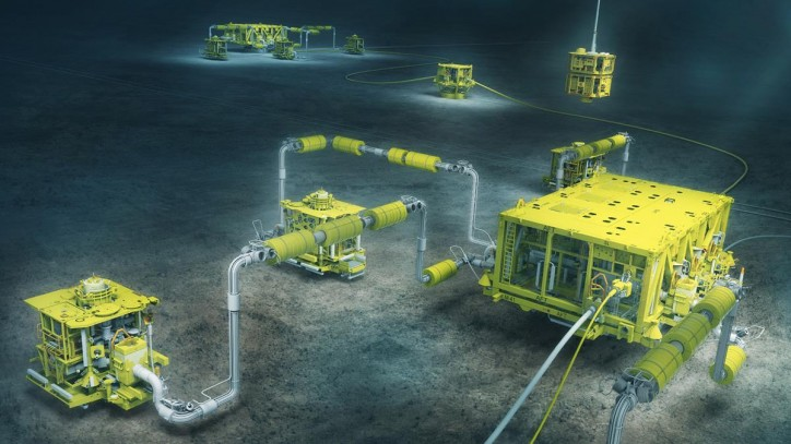 Aker Solutions and Total to Cooperate on Subsea Technology Development