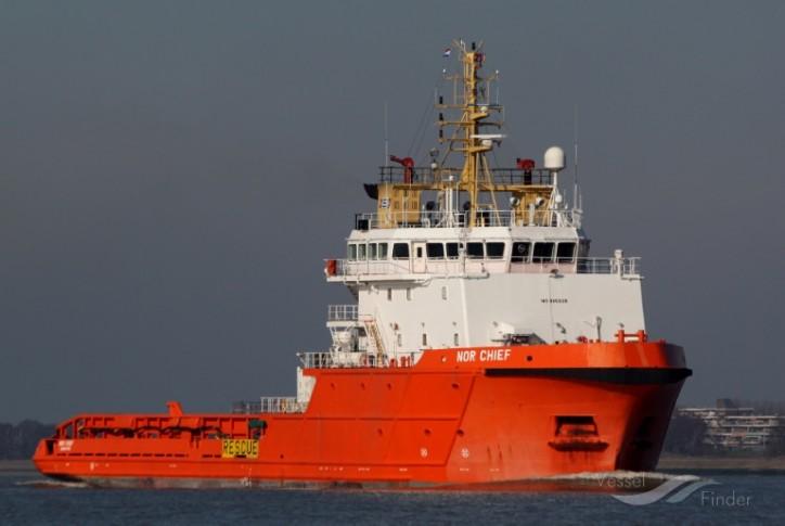 Solstad Farstad announces sale of AHTS Nor Chief