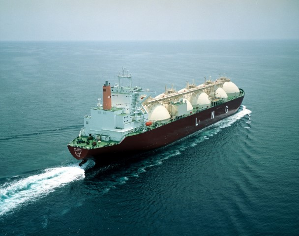 Qatargas Delivers 3000th LNG Cargo To Japan