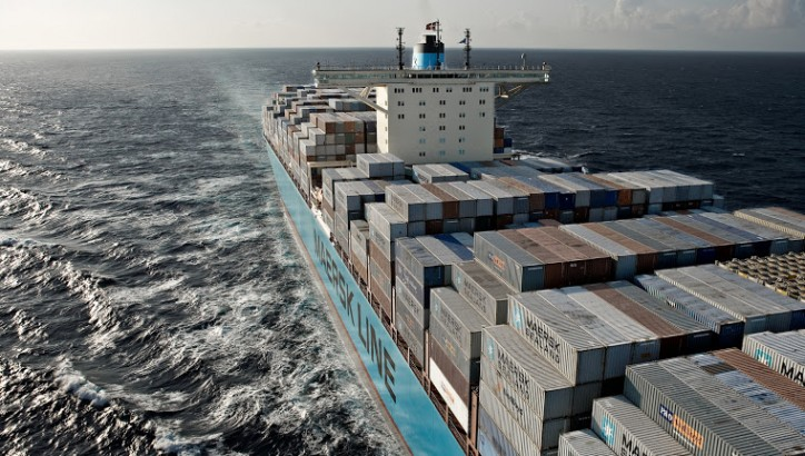 Maersk Line to Cut 4,000 Staff as Market Deteriorates