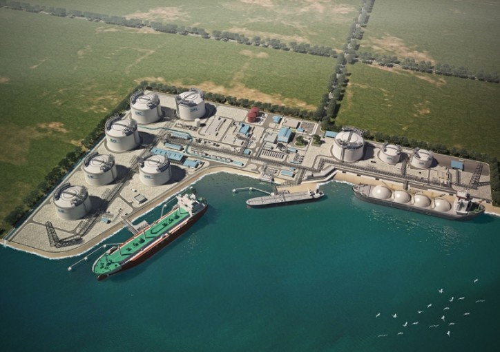 Singapore Exchange To Try And Develop New LNG, Oil Products