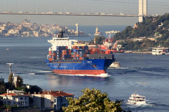 Hapag-Lloyd announces new North Europe Mediterranean Service - EMX Service