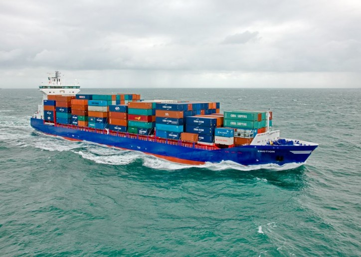 JR Shipping Group secure unparalleled refinancing for JR Fleet Fund CV