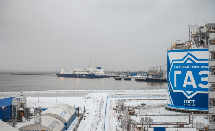 Yamal LNG Increased Shipments to the Asian Pacific Markets via NSR