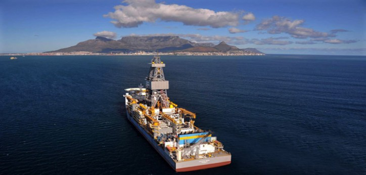Pacific Drilling Awarded Contract for the Pacific Bora