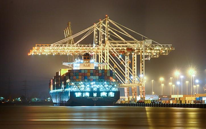 Rolls-Royce, Associated British Ports and Svitzer to develop next-generation port technologies
