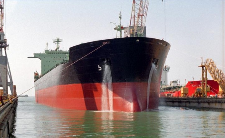 Scorpio Bulkers Announces Vessel Price Reductions Of Two Kamsarmax vessels