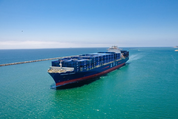 APL Strengthens Trans-Pacific Portfolio of Services