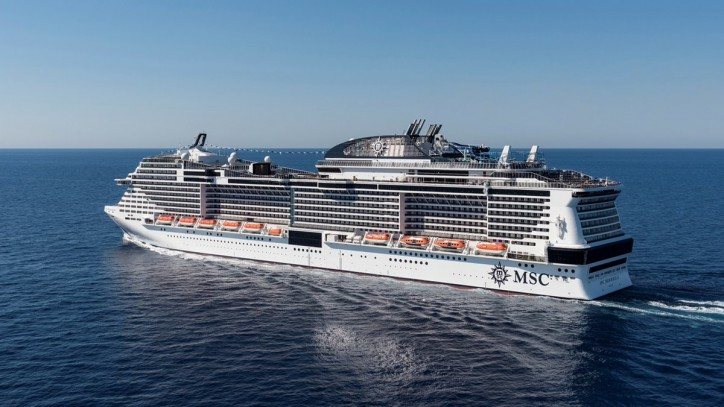 MSC Cruises enters ultra-luxury segment by placing order for four more ships from Fincantieri