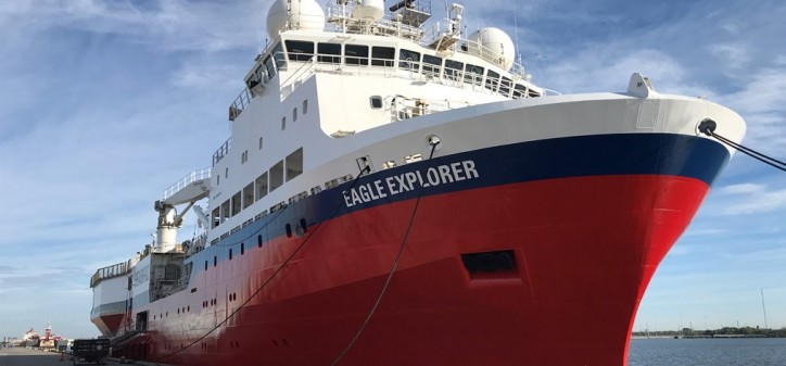 SeaBird Exploration announces contract extension