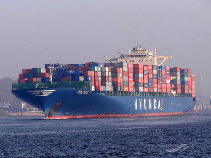 HMM in final talks to join major shipping alliance