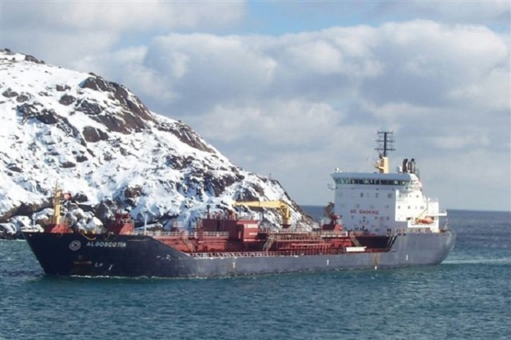 Algoma Central Corporation Announces Purchase of Product Tanker for Domestic Fleet