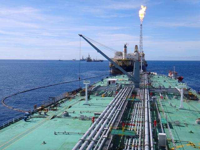 CMES seals $76m VLCC charters, scraps six elderly bulkers