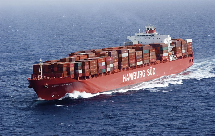 Maersk and Dr. August Oetker KG sign sale and purchase agreement for Hamburg Sud