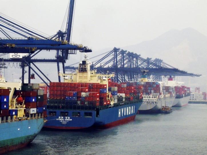 Hyundai Merchant Marine to deploy ships to Hanjin's routes