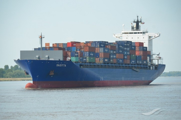 Diana Containerships Inc. Announces Time Charter Contract for m/v Sagitta with Hapag-Lloyd