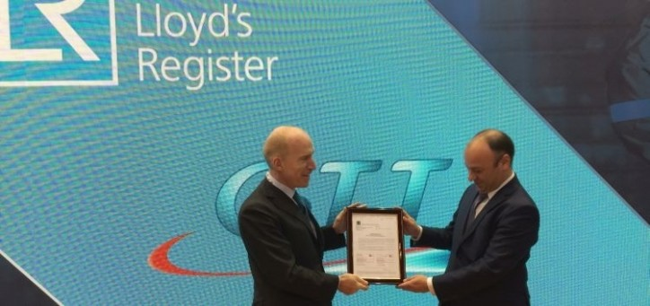 GTT Officially Launches A Technology Dedicated To LPG Transport: GTT Mars™