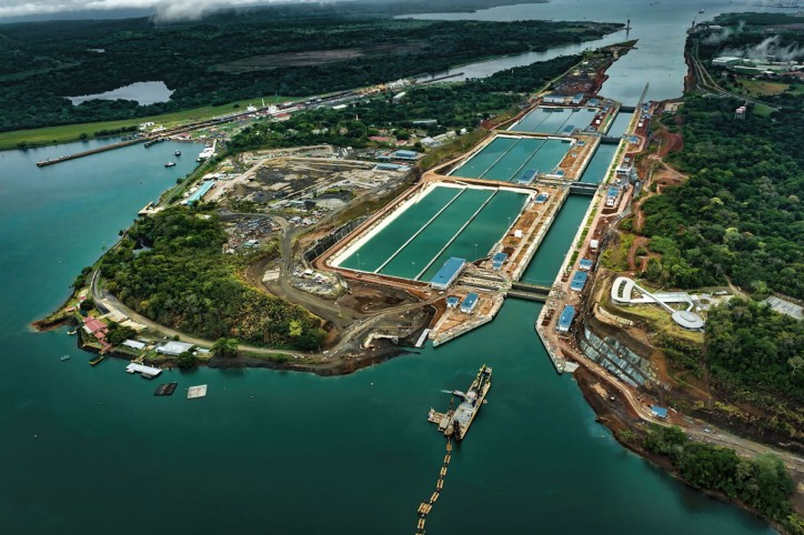 Panama Canal Featured as One of Frommer's Best Places to Go in 2017