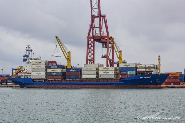 CMA CGM and CNAN NORD Spa sign a cooperation agreement to develop shipping transportation in Algeria