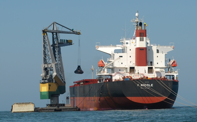 Ocean Yield announces investment in two Handysize dry bulk vessels with long-term charters