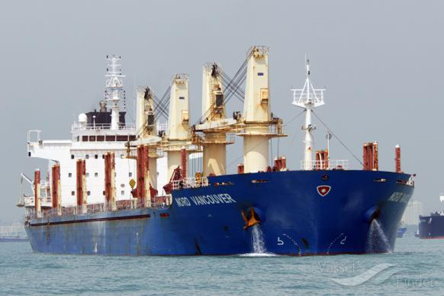 NORDEN A/S sells 4 Handysize dry cargo vessels as part of strategic focusing