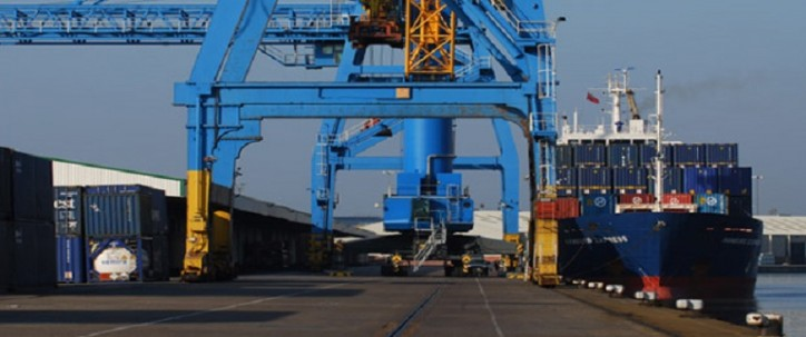 ABP announces new 10 year contract with Thor Shipping following £6 million investment in Hull