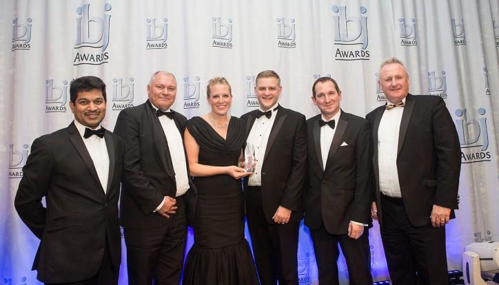 Siwertell wins International Bulk Journal Award