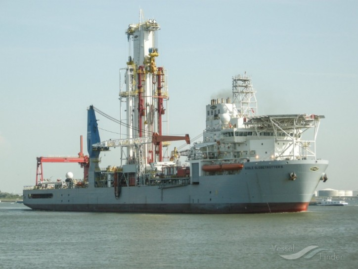 Noble and Shell Amend Drilling Contracts On Three Ultra-Deepwater Drillships