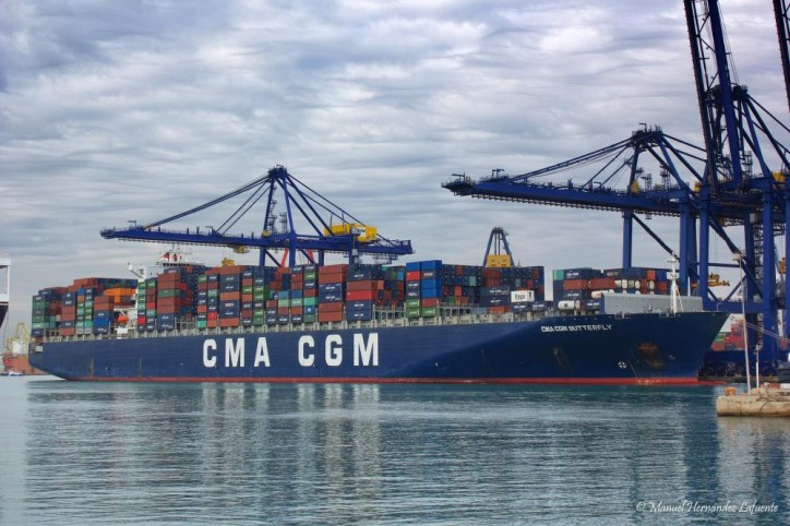 CMA-CGM-BUTTERFLY-IMO-9365790-MMSI-636091420