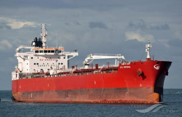 Scorpio Tankers Announces Sale and Leaseback Agreements for Six MR Product Tankers