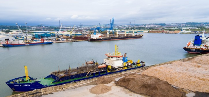 European shipowners urge for certainty as soon as possible on EU-UK trade framework